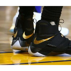 Zapatos De Baloncesto Nike Lebrón Irving Hyperdunk Curry
