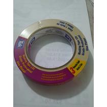 Cinta Masking Tape Tuk 124 De 18mm (3/4)
