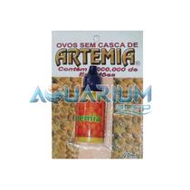 Ovos De Artemia Sem Casca Maramar 20ml