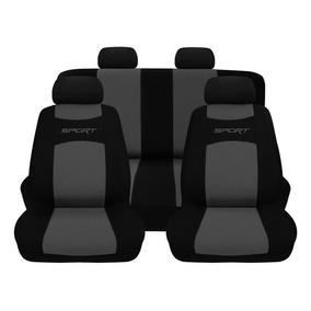 Capas Para Bancos Automotivos Modelo 5 Lugares Universal