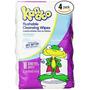 Kandoo Flushable Sensitive Wipes, 250 Recargas De Contar,