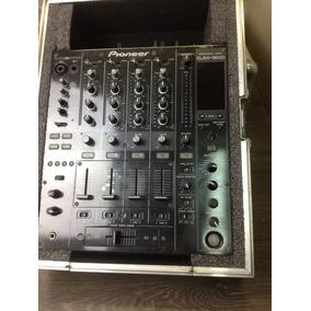 Pioneer Djm800 Mixer Sin Estuche