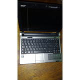 Mini Laptop Acer Aspire One Kav60 En Partes
