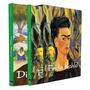 Frida Kahlo And Diego Rivera Box Set Dos Tomos - Dis