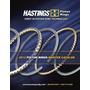 Juego De Anillos Ford Laser 1.8 Mazda Allegro 1.8