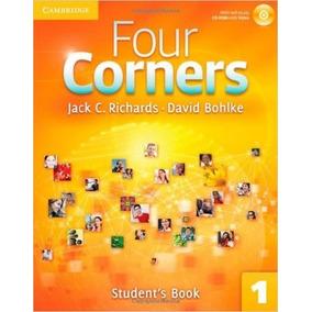 Four Corners Book1 Digital Pack Cambridge + Bônus