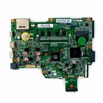Placa Mae Notebook Cce M300s Atom D2500 Ct42 Mb Npb Ver:b