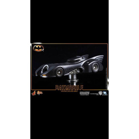 Batmobile Hot Toys Keton