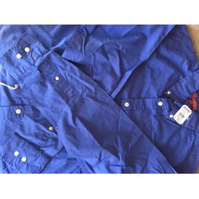 Camisa Grande Marca Exclusiva De Sears
