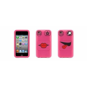 Funda Ipod Griffin Intercambiables Imp. Usa Linea Faces Orig