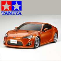 Tamiya 1/10 Toyota Scion Fr-s Tt-01es Rtr 46622 Automodelo