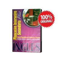 Planeacion Interactiva Ingles Actualizado
