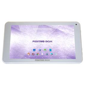 Tablet Positivo Bgh Y700 Blanco 8 Gb Cuad-core