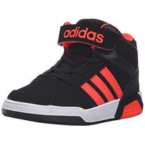 Botitas Adidas De Niños/as Importadas Modelo Mid Inf