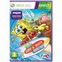 Juego Bob Esponja Squarepants Surf & Skate Xbox 360 Ntsc
