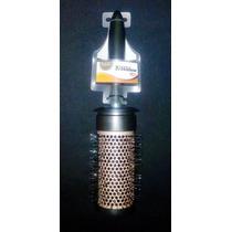 Cepillo Profesional Rucha Titanium Mod: T05xl