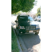Jeep Grand Cherokee 5p Se L6 4x2 Aut 2004