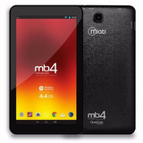 Tablet Microlab Mb4,7 Quadcore, 6 Meses De Garantía