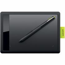 Mesa Digitalizadora Wacom Bamboo Connect Pen Ctl470l / 471l