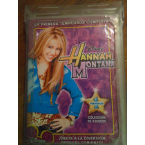 Hannah Montana Primera Temporada 1 (serie) ( Miley Cirus )