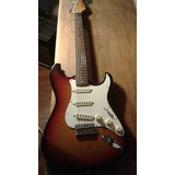 Guitarra Doh Custom Series Stratocaster Luthier