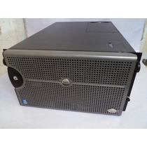Servidor Dell Power Edge 4600 8gb Memória 2 Proc.xeon 2.2ghz
