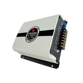 Módulo Stetsom Cl1000he Amplificador Potência 4 Canais