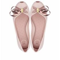 Balerinas Zaxy// Luxury//zapatos//brasileras,tipo Melisa