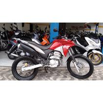 Honda Xre 300 2014 Flex Moto Slink