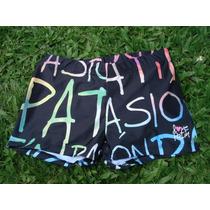Patin Indumentaria Deportiva Artistico / Talle 4al12 Y 1al3