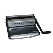 Perforadora Y Encuadernadora Manual Wirebasic Gbc / Mx0030