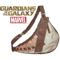 Mochila Knapsack De Star Lord Original De Marvel Guardianes