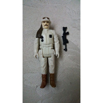 Star Wars Vintage Rebel Commander Kenner No Lili Ledy 80s