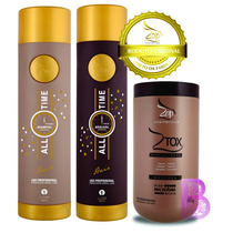 Zap Progressiva + Botox 950g - Distribuidor Autorizado