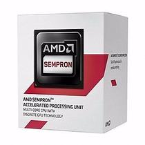 Processador Amd Sempron 2650 1.45ghz Am1 Box