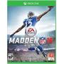 Jogo Xbox One Madden Nfl 16 Xbox One Original Pré-venda