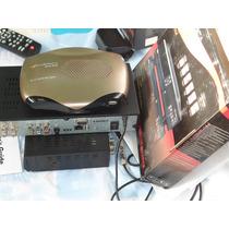 Receptor Satelital Tv. Libre Full Hd Banda Ku