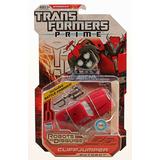 Transformers Prime Autobot Cliffjumper Figura Hasbro