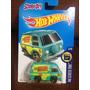 Hot Wheels The Van Mistery Machine Scooby Doo No Subasta