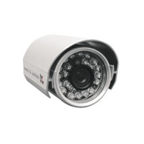 Camera Topway Ccd 1/3 Sony 420l 20mts 3.6mm Luna Silver