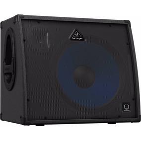 Combo Amplificador P/ Teclado Y Voz 600w, Behringer Kxd15