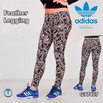 Leggins Adidas Originales Para Damas 100% Originals