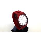 Reloj Mujer Jean Cartier Zc-k7a Diseño Minimalista