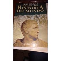 Atlas Da História Do Mundo Folha The Times