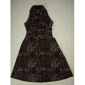 Vestido Jones Wear Dress - Importado E U A - Único