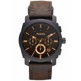 Relógio Fossil Masculino - Fs4656 Revendedor Autorizado