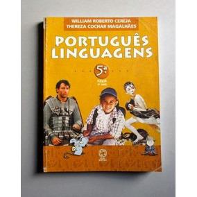 Português: Linguagens - 5.a Série - 6.o Ano - Cereja - Magal
