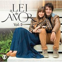 Cd Novela A Lei Do Amor Vol. 2