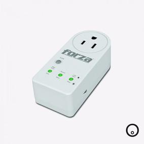 Protector De Voltaje Forza Zion-2k15 110-120v Nuevos Sellado