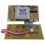 Placa Eletronica Lavadora Consul Maré Compat. Cwl75 Cwl10b